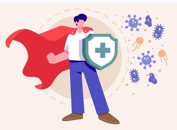 Pemberitahuan Imunisasi BIAS Campak untuk Peserta Didik Kelas 1